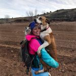 Этот пёс и кот путешествуют вместе, и их фотографии просто восхитительны