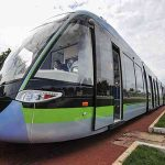 Китайцы освоили трамвай на экологически чистом водороде