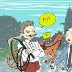 Откуда взялись 5 самых популярных русских слов-паразитов?