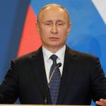 Путин может дать интервью Юрию Дудю в качестве предвыборной компании