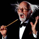 У вас тут ля западает: 29 примеров того, как ругаются на репетициях оркестра