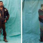 35 красочных фотографий, на которых запечатлены новые цыгане XXI века