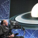 И Земля превратится в пылающий шар: Стивен Хокинг предрек гибель планеты