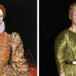 Шекспир — хипстер: как выглядели бы известные исторические личности сегодня
