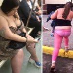 14+ отчаянных модников, на которых просто невозможно не обратить внимания