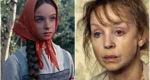 Дети-актёры из советских фильмов: как они выглядят сегодня, и как сложилась их судьба