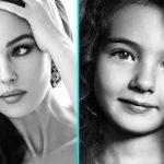 Вот какими получились дети у самых красивых женщин мира