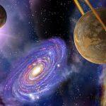 Почему планеты и звезды круглые?