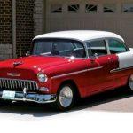 7 автомобилей из коллекции Брежнева,которые советским гражданам и не снились