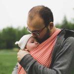 18 трогательных фото, доказывающих, что быть отцом – это огромное счастье
