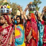 6 стран, в которых реально можно купить себе жену