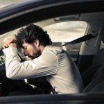5 признаков того, что вы можете заснуть за рулем