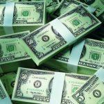 Почему доллар называют баксом?