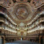 24 самых красивых оперных театров мира, которые вскружат вам голову