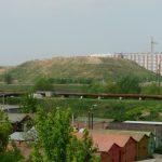 Отвратительный запах в Москве объяснили работами на мусорном полигоне