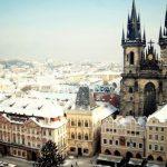 10 веских причин поехать в Прагу зимой