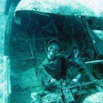 11+ завораживающих и пугающих объектов, погребенных на дне морей и океанов