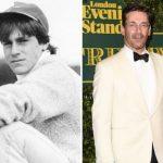 Как выглядели в молодости актеры, которые прославились после 35 лет