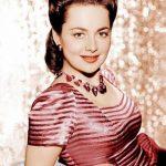 Актрисе из «Унесенных ветром» 101 год, а она прекрасна в своем возрасте!
