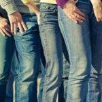 Истинная причина, почему классические джинсы всегда синего цвета