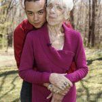6 самых необычных браков, которые доказывают — любовь слепа
