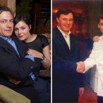 Вот как выглядят мужья главных ведущих российского телевидения