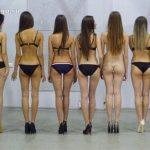 Вот как проходят кастинги региональных конкурсов красоты. Удивлены?