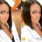 Приложение показало, как будут выглядеть в старости российские звезды