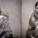 15 коллекционных фото из гарема индийского махараджи, сделанных в XIX веке