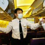 Как устранить неприятный запах в туалете:Хитрость, подсмотренная у стюардесс