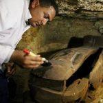 10 новых открытий, которые перевернули представления учёных о Древнем Египте