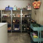 Естественный холодильник — идеальный вариант для хранения продуктов на даче