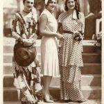 20 умопомрачительных ретрокрасавиц с конкурса Мисс Европа — 1930