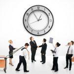 Почему мы работаем 8 часов?