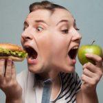 Мужчина похудел на 100 кг без диет. Вот 7 правил, которыми он пользовался!