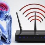 В Европе запрещают Wi-Fi в школах и детсадах.Узнайте почему!