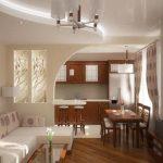 Как правильно обустроить маленькую кухню: идеи для тех, кто живет в хрущевке