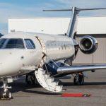 Как устроены самые роскошные частные самолеты мира